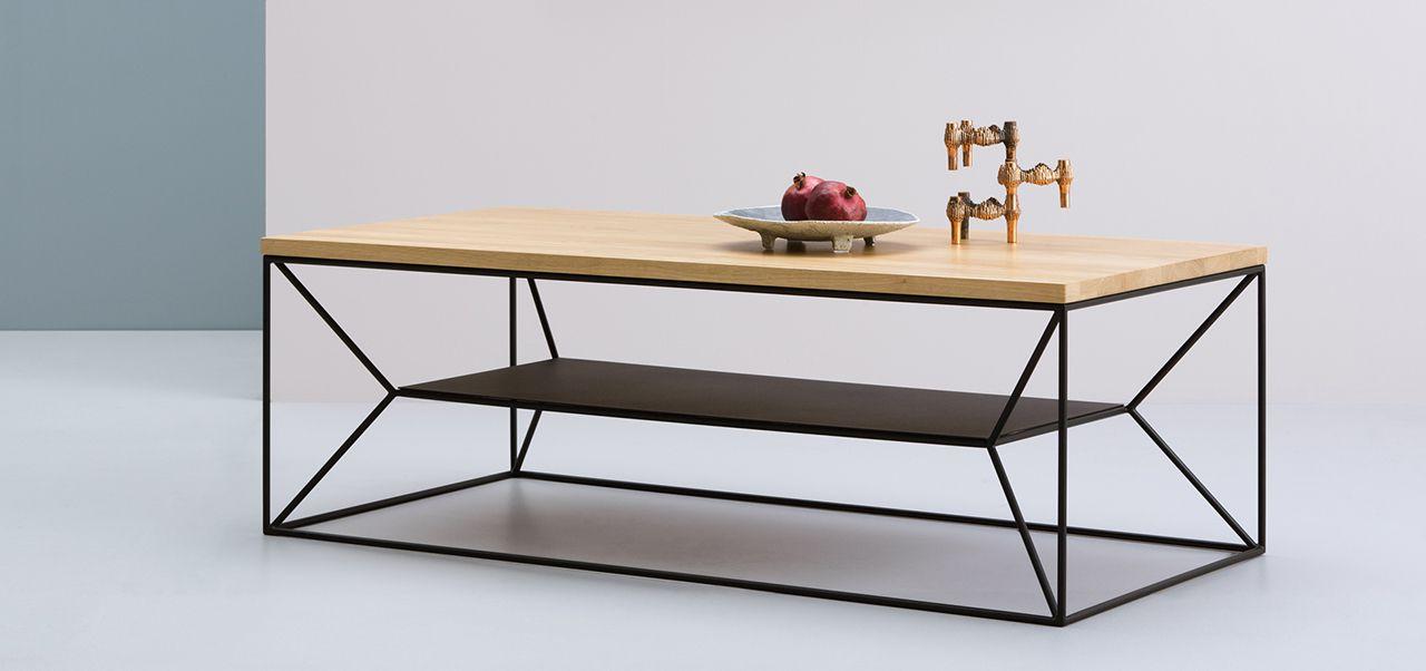 take me HOME - NORMAN minimalistyczny stół