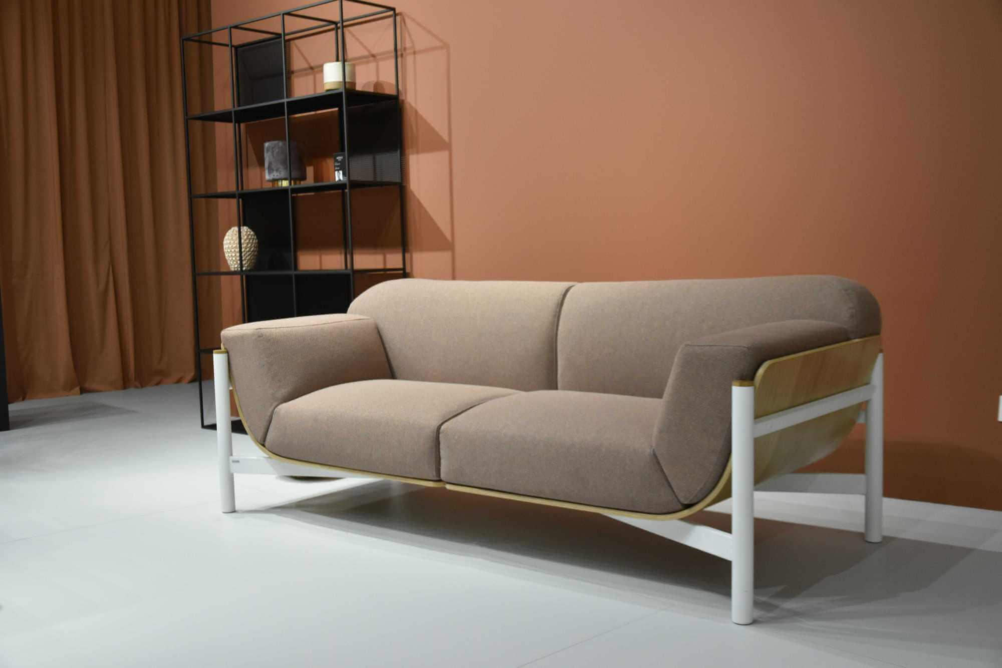 nowoczesna sofa skandynawska VELO